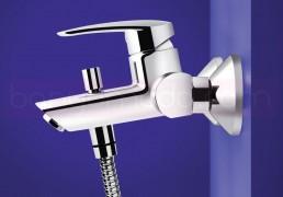 Artema Dynamic S Banyo Bataryası A40953 Standart Banyo Bataryası
